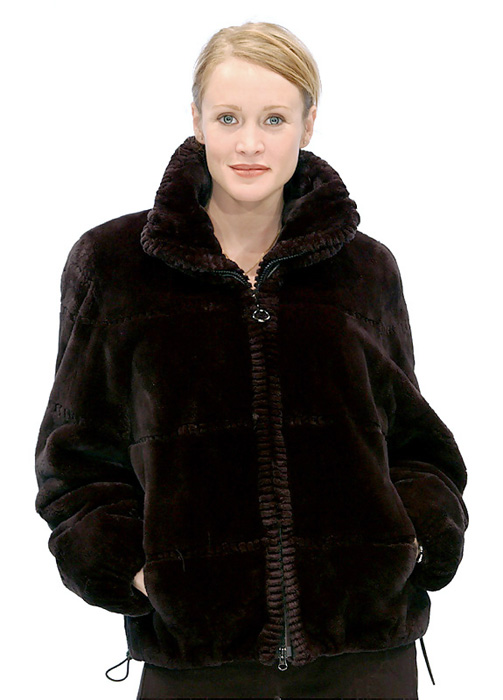 Furs - Buy Real Fur Coats, Fur Jackets, Mink Coats, Rabbit Coats