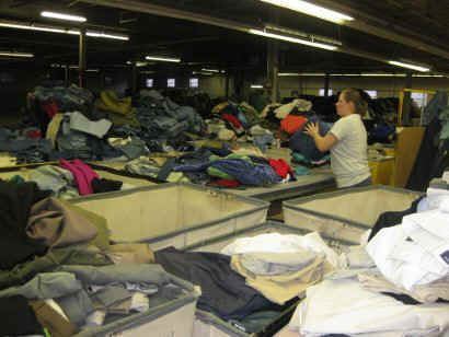 American Export Of American Used High Quality Clothes And